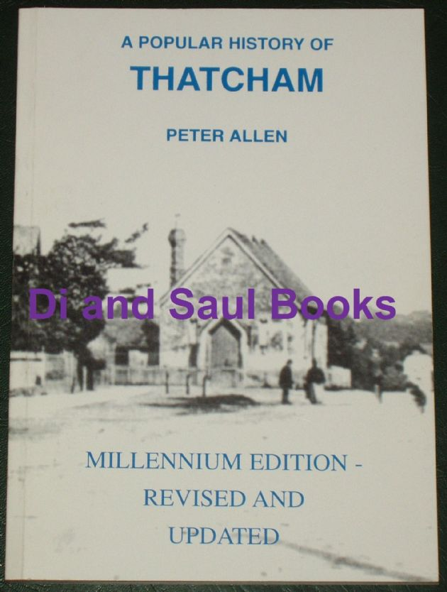 A Popular History of Thatcham, by Peter Allen